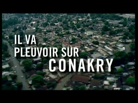 Il va pleuvoir sur Conakry - Prix du Public RFI (Film Guinéen) - Film complet