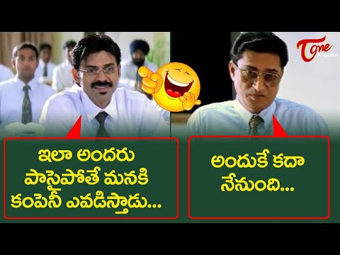 Victory Venkatesh And Sunil Back To Back Standup Comedy Scenes | Telugu Comedy Videos | TeluguOne