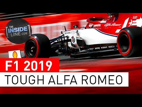 Image: WATCH: Alfa's Sauber takeover - Has it been a success?