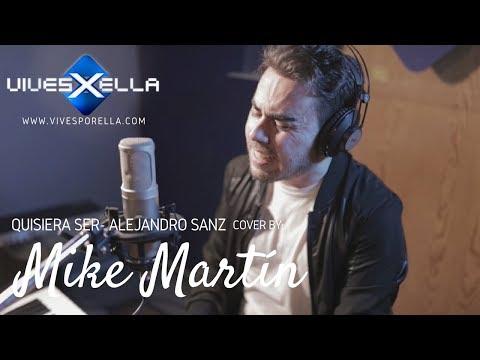 Mike Martín