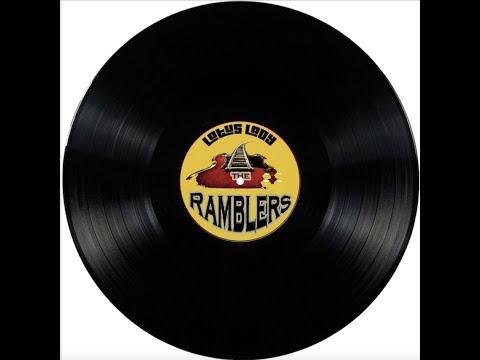 The Ramblers Band rock/blues anni 70 Peschiera Borromeo musiqua.it