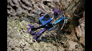 FPV Treestyle - FPV Freestyle