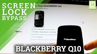 How to Flashing BlackBerry Q10 (All Blackberry OS 10) Autoloader