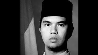Ahmad Band   Gairah Tak Biasa