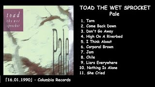 TOAD THE WET SPROCKET — Pale 【preview】