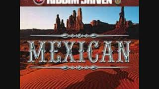 Mexican   Riddim mix Dancehall by Blackvinylvibes 2002