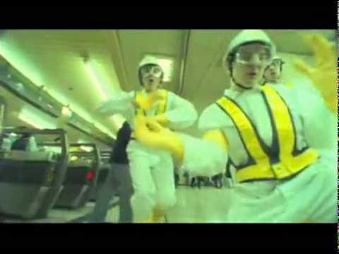 Beastie Boys - Intergalactic (LYRICS + FULL SONG), HD Video
