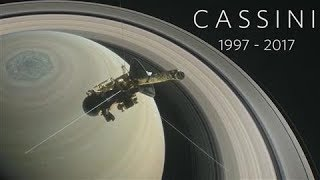 Cassini: 20-Year Saturn Mission Nears Grand Finale