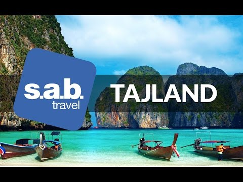 Video sa Tajlanda
