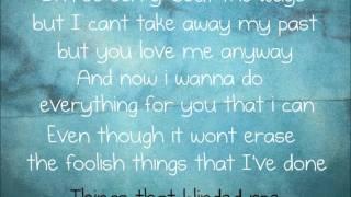 It was you - 12 Stones lyrics