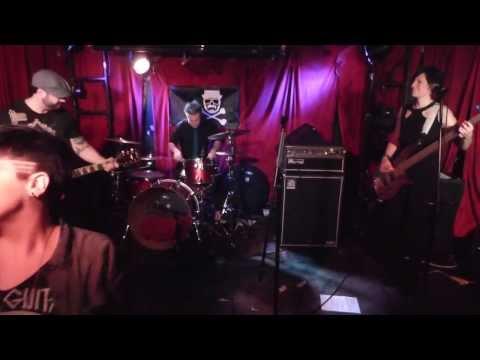 the Purslaines - live -