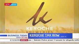 Reprieve for Keroche as high court grants stay order stopping tribunal order