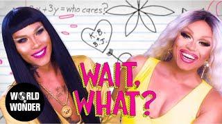 U.S. Citizenship with Kimora Blac and Mariah Balenciaga: WAIT, WHAT?