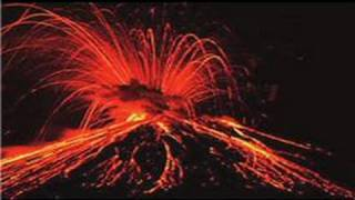 Volcano - Frequency