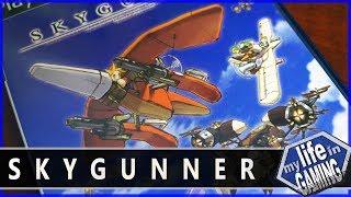 SkyGunner :: Game Showcase