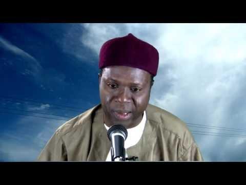 Suratl Kahf Recitation by Alhaji Abdullahi Saoty