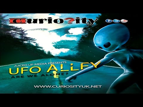 UFO Alley: Are We Alone?