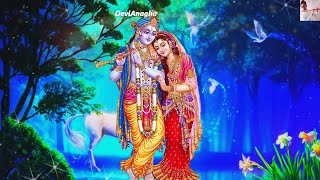 Lord krishna Flute  Relax Morning music Meditation Flute Music  Relax your Mind&Body,Flute,Spa