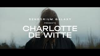<span>Charlotte de Witte x Sensorium Galaxy</span> -