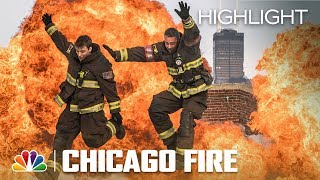 Chicago Fire - This Is Crazy (Episode Highlight)