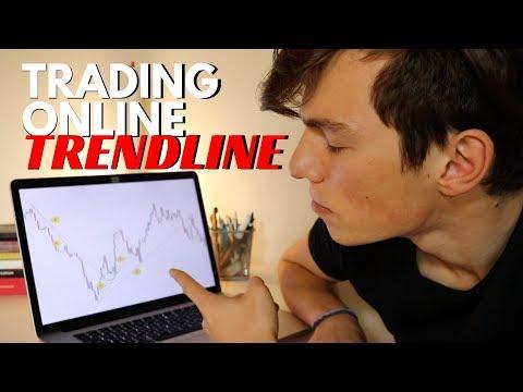 Mercato del trading di opzioni binarie