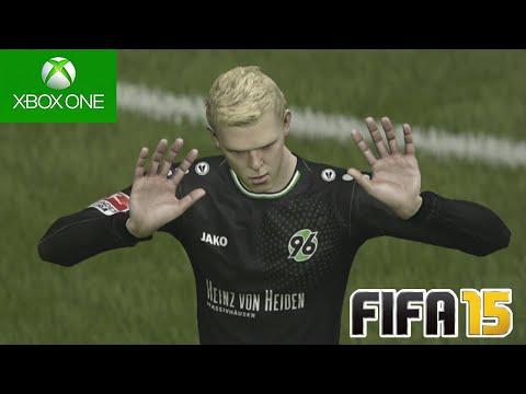 ZAGUEIRO BURRO !!! - FIFA 15 - Modo Carreira #70 [Xbox One]