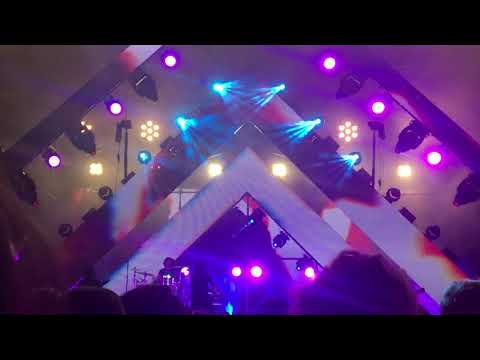 Alternosfera - Orice gand - Concert aniversar 20 de Ani