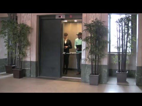 The Elevator Sex.com Video Contest Submission