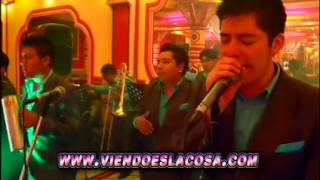 VIDEO: CULPABLE O NO - EXITO 2013 - EMINENCIA EN VIVO