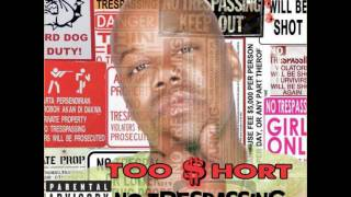 Too Short ft. 50 Cent, Twista, Devin The Dude - I'ma Stop [Thizzler.com]