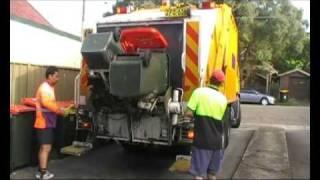 Marrickville Garbage Pt 2