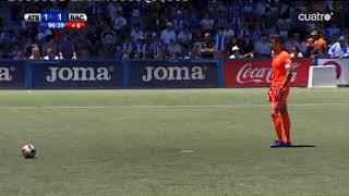 Ascenso Del Racing De Santander A Segunda Frente Al Atletico De Baleares   1-1 2/06/2019