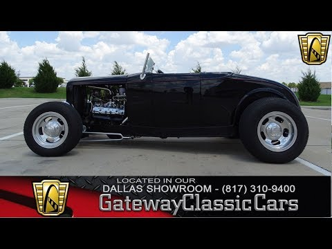1932 Ford Roadster for Sale - CC-1002144