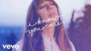 Ella Vos   I Know You Care (AUDIO)
