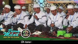 Lirik Az Zahir - Nusantara (Live STAIN Kudus)