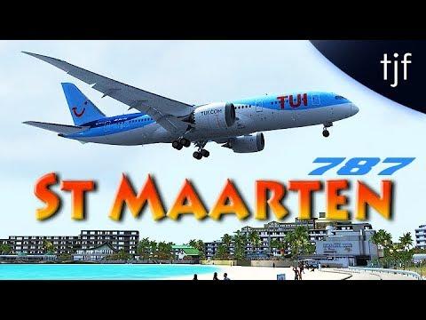 Prepar3D v4 3 | Bogota to Cartagena | SKBO-SKCG | QualityWings 787-9