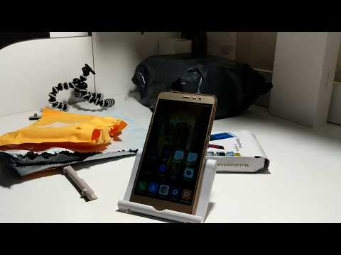 Unboxing - Universal Cell Phone Desk Stand Holder For Tablet Smartphone from Banggood