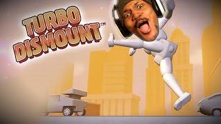 BON VOYAAAAGE!!!11!!1 | Turbo Dismount