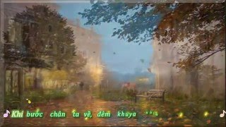 Video hợp âm Ru Em Từng Ngón Xuân Nồng Quang Dũng