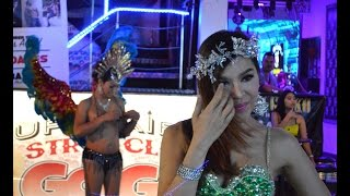 Red Light District In Phuket Thailand - Bangla Road - Patong Beach