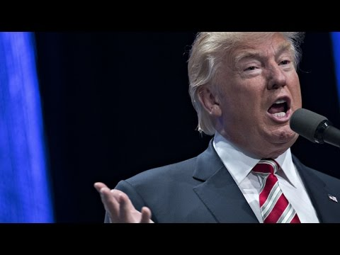 Can Trump Make a Comeback in the Campaign's Final Stretch? (With All Due Respect - 10/21/16)