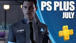 Film do artykułu: Detroit: Become Human za...