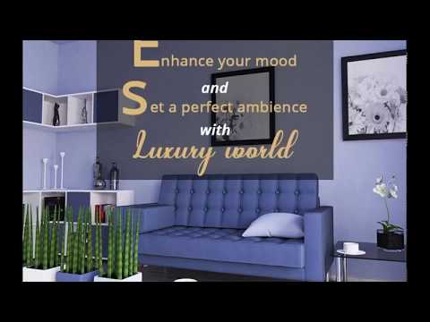 House Interior Designing Services