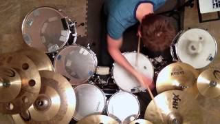 Heartburn - Drum Cover