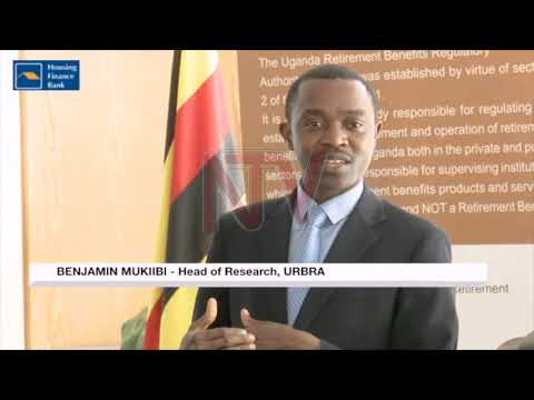 URBRA says low levels of savings of Ugandans are being worsened by fraud
