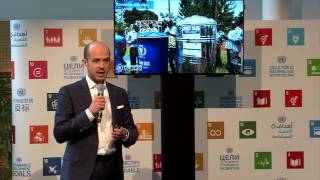 Can Innovation disrupt Global Hunger Right now there are 4 famines active