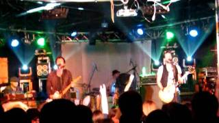 "The Trews ~ ""I'll Find Someone Who Will"" live at Barracuda Pretty"