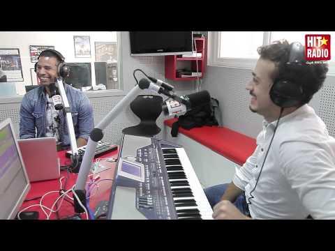 QUESTIONNAIRE CROISÉ DJ VAN - SAAD LAMJARRED DANS LE MORNING DE MOMO - 06/02/2014