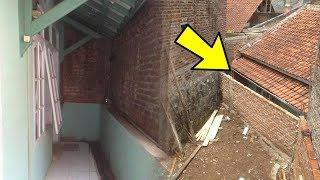 Viral, Eko Purnomo Harus Tinggalkan Rumah karena Akses Masuk Tertutup Tembok Tetangga