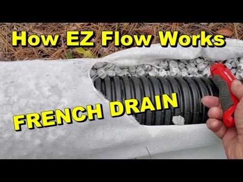 French Drain for Bob, How French Drain Really Works mp3 yukle - mp3.DINAMIK.az